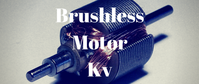 Brushless Motor Kv Constant Explained • LearningRC