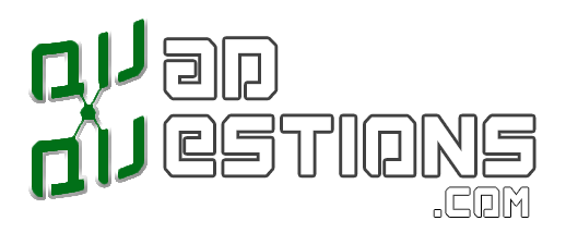 quad questions logo