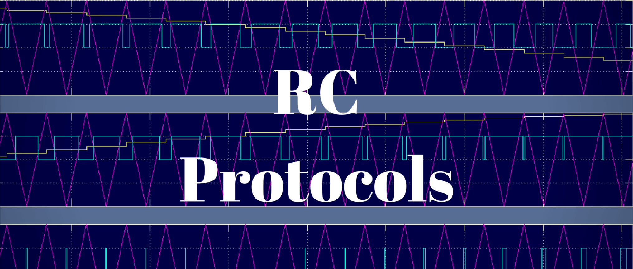 Quadcopter Communication Protocols - Overview • LearningRC