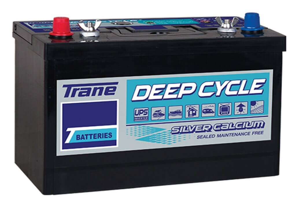 Deep Cycle Marine Battery - Bing images