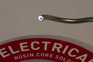 rosin-core-solder