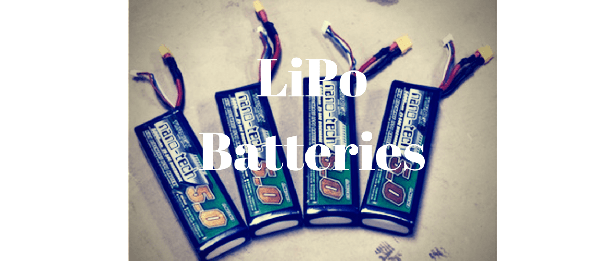 Rc Lipo Battery Guide Explanation Safety And Care Learningrc Fastchargerwithcutoffcircuitpng
